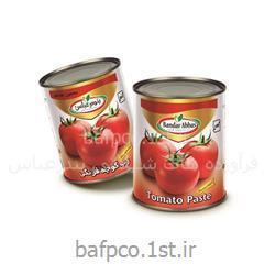 کنسرو رب گوجه فرنگی 800 گرمی بندرعباس