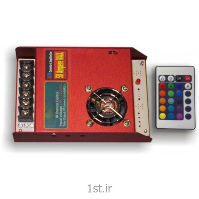 درایور نور مولتی کالر کنترلی 50A آرین