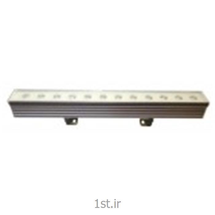 وال واشر LED ضد آب مالتی کالر 12 ولت 18 وات ( ال ای دی IP 68 )
