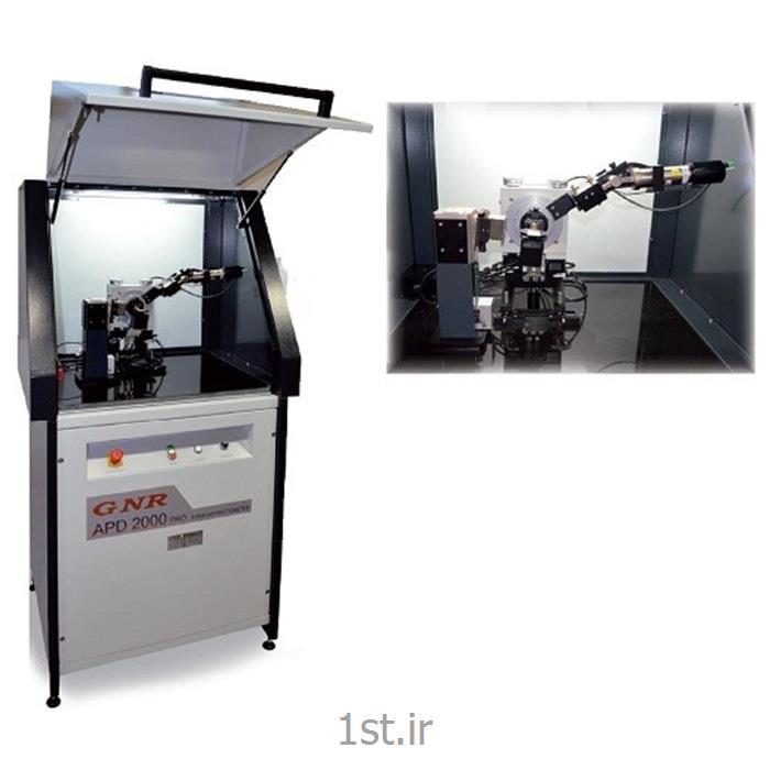 عکس سایر ابزارهای اندازه گیری نوریدستگاه ایکس آر دی مدل APD 2000 ساخت کمپانی GNR ایتالیا