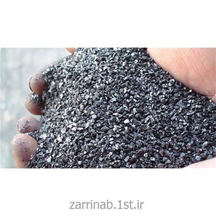 عکس زغال سنگزغال آنتراسیت حرارتی(Anthracite)