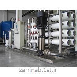 عکس تصفیه آبتصفیه آب صنعتی