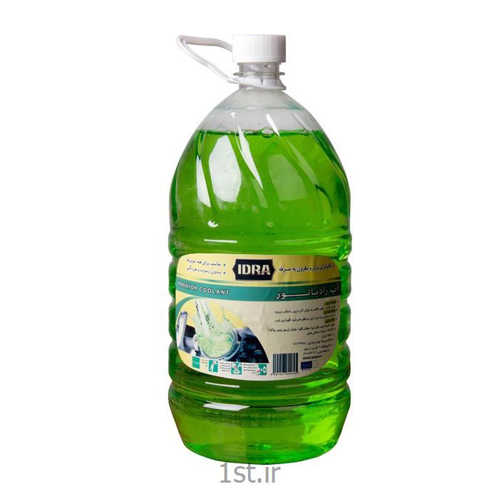 آب رادیاتور ایدرا