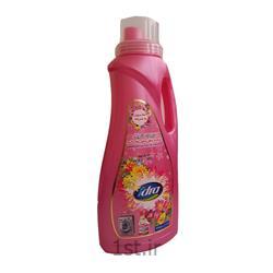مایع لباسشویی کنسانتره صورتی ایدرا