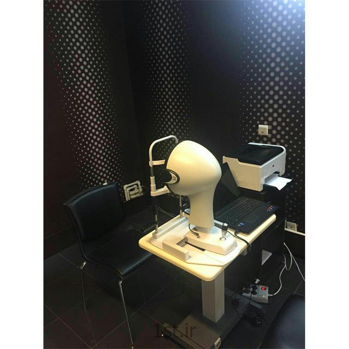عکس تشخیص و درمان دردتوپوگرافی عکس قرنیه تشخیص قبل عمل