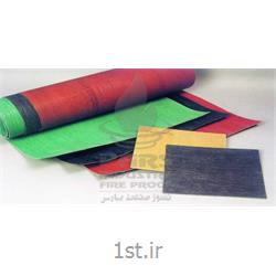 عکس سایر مصالح عایق بندی گرماورق نسوز کلینگریت (Asbestos Gasket Sheet)