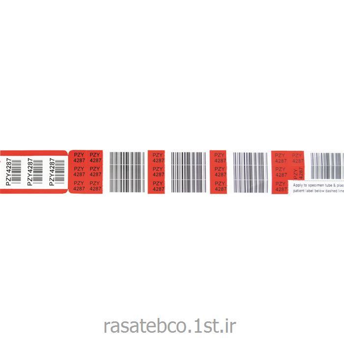 دستبند مشخصات بیمار بارکددار مدل 130BC