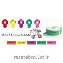 عکس مواد مصرفی پزشکیگیره علائم هشدار بالینی بیمار مدل 130N