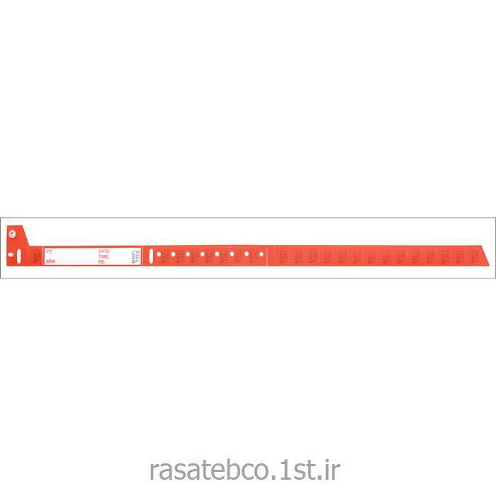 دستبند مشخصات بیمار ویژه خون گیری 130BL