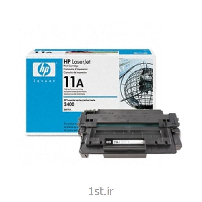 کارتریج پرینتر لیزری - اچ پی HP 11A