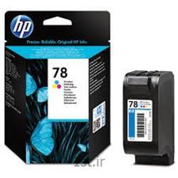 کارتریج پرینتر جوهرافشان - اچ پی HP 78ink