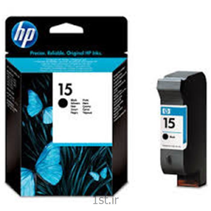 کارتریج پرینتر جوهرافشان - اچ پی HP 15ink