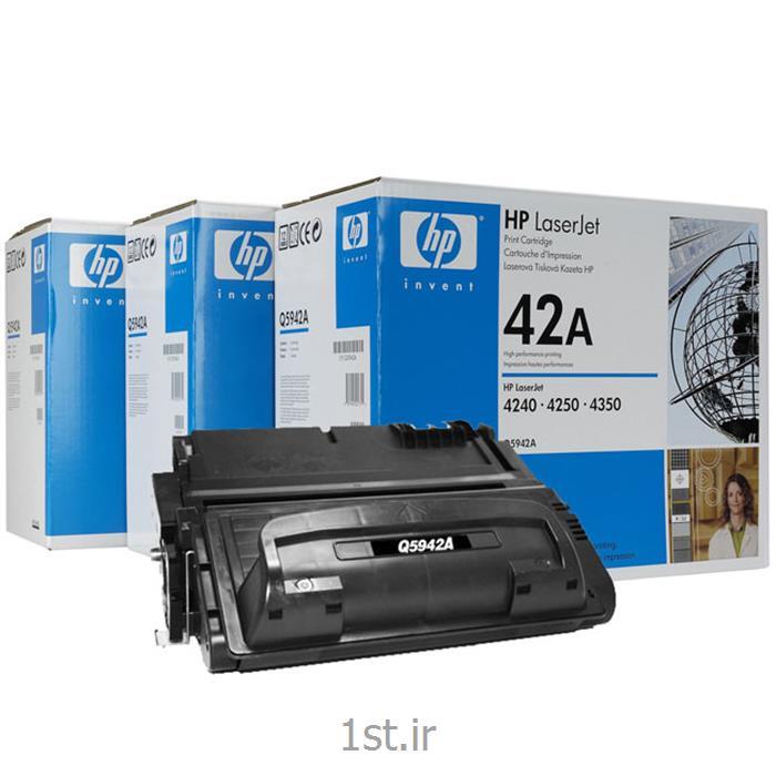 کارتریج پرینتر لیزری - اچ پی HP 42A