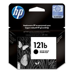 کارتریج پرینتر جوهرافشان - اچ پی HP 121B ink