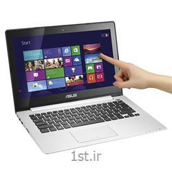 عکس لپ تاپلپ تاپ ایسوس VivoBook S400CA
