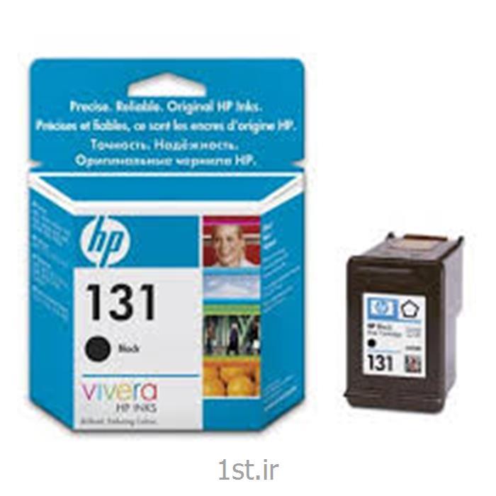 کارتریج پرینتر جوهرافشان - اچ پی HP 131 ink