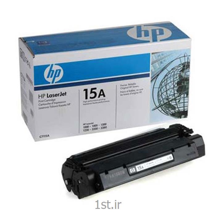 کارتریج پرینتر لیزری - اچ پی HP 15A