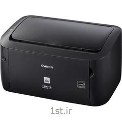 عکس چاپگر (پرینتر)پرینتر لیزری سیاه و سفید کانن مدل i-SENSYS LBP6020