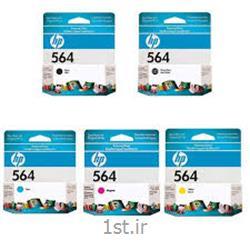کارتریج پرینتر جوهرافشان - اچ پی HP 564 ink