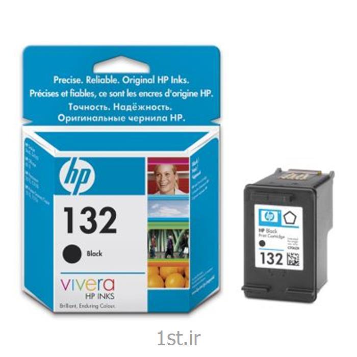 کارتریج پرینتر جوهرافشان - اچ پی HP 132 ink