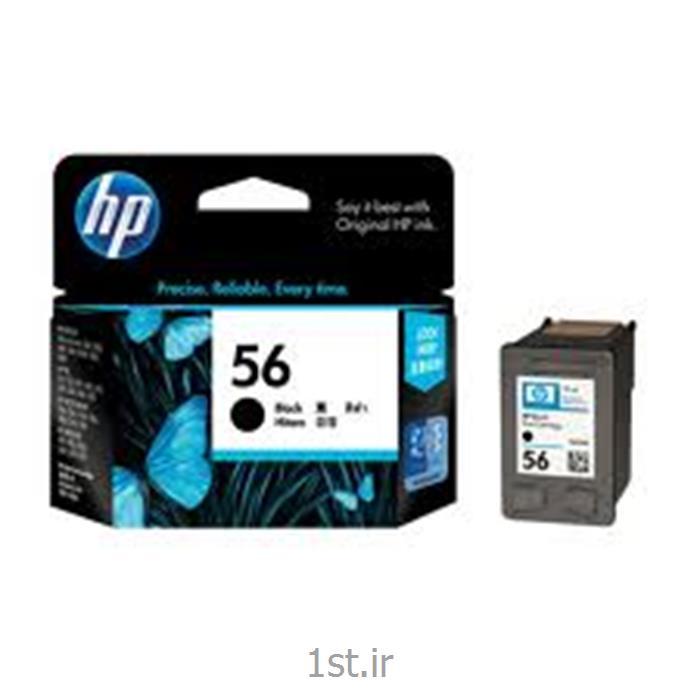 کارتریج پرینتر جوهرافشان - اچ پی HP 56ink