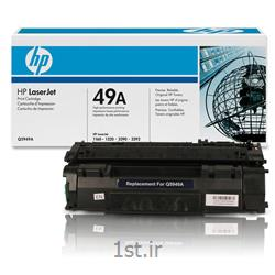 کارتریج پرینتر لیزری_اچ پی HP 49A