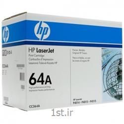 کارتریج پرینتر لیزری - اچ پی HP 64A