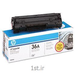 کارتریج پرینتر لیزری - اچ پی HP 36A