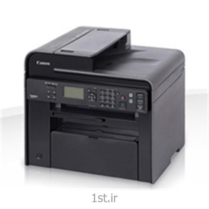 عکس چاپگر (پرینتر)پرینتر لیزری سیاه و سفید کانن مدل i-SENSYS MF4730