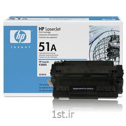 کارتریج پرینتر لیزری - اچ پی HP 51A