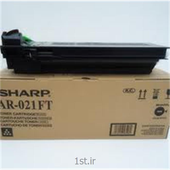 کارتریج پرینتر لیزری - 021 sharp