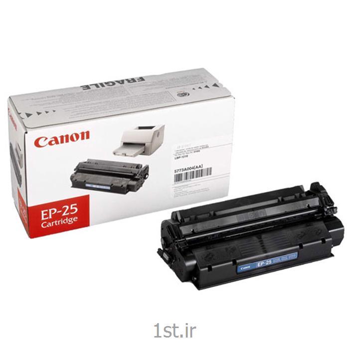 کارتریج پرینتر لیزری_کانن ep25 canon