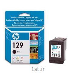 کارتریج پرینتر جوهرافشان - اچ پی HP 129 ink