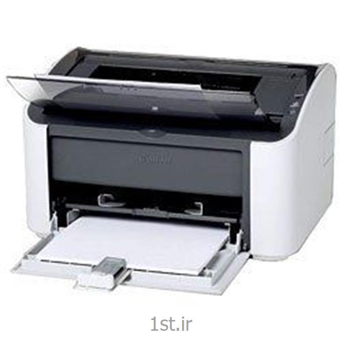 عکس چاپگر (پرینتر)پرینتر لیزری سیاه و سفید کانن مدل Canon i-SENSYS LBP2900