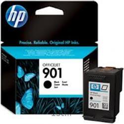 کارتریج پرینتر جوهرافشان - اچ پی HP 901B ink