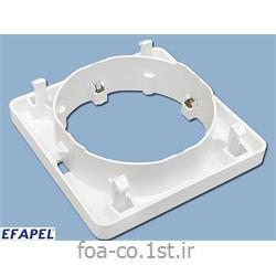 فریم پریز ضخیم 60*60-10985ABR ایفاپل(EFAPEL)