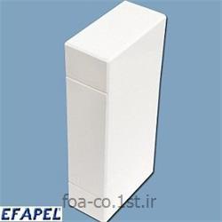 عکس تجهیزات شبکه های بیسیممسدود کننده شبکه 50*110-10095ABR ایفاپل(EFAPEL)