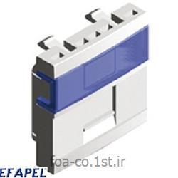 فیس پلیت ایفاپل EFAPEL Face plate 45976SBR