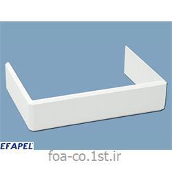قطعه اتصال درب 50*75- 16014ABR ایفاپل(EFAPEL)