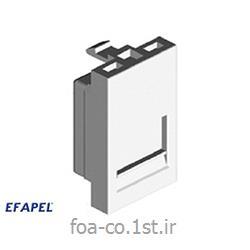 فیس پلیت ایفاپل EFAPEL Face plate 45977SBR
