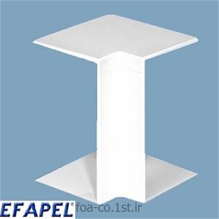 عکس ترانکینگ شبکهزاویه داخلی متغیر 50*75- 16012ABR ایفاپل(EFAPEL)