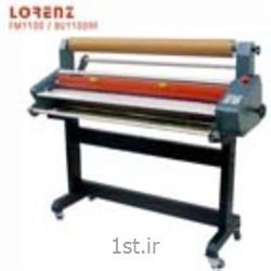 عکس ماشین آلات کمکی و جانبی بسته بندیلمینیتور سرد و گرم عریض Lorenz