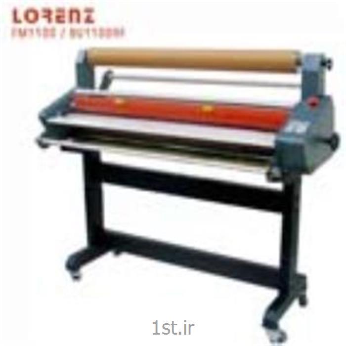 لمینیتور سرد و گرم عریض Lorenz
