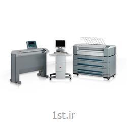 پلاتر و اسکنر لیزری چاپ عریض  مدل OCE TDS 600