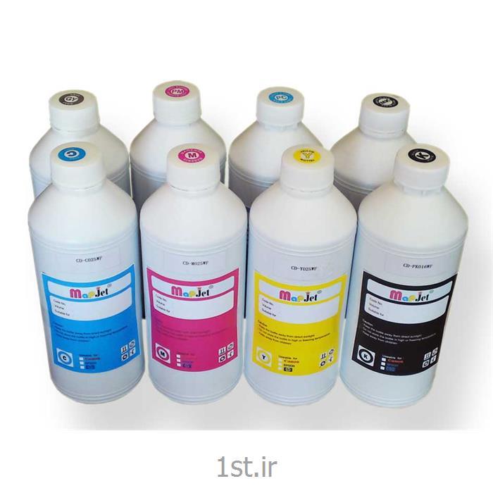 جوهر مخصوص پلاتر Dye & Pigment با مارک MapJet