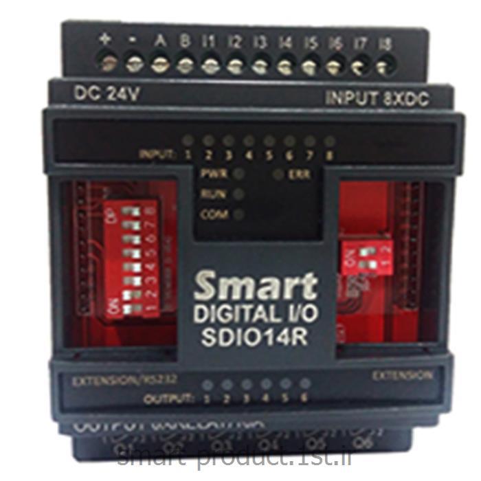 کارت ریموت 7 آمپر  Remote I/O 8I/6O