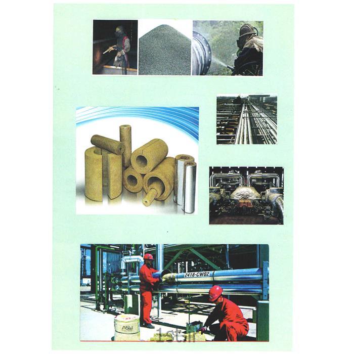 عایقکاری حرارتی و پوشش فلزی