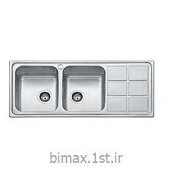 سینک ظرفشویی بیمکث مدل BS 912  توکار