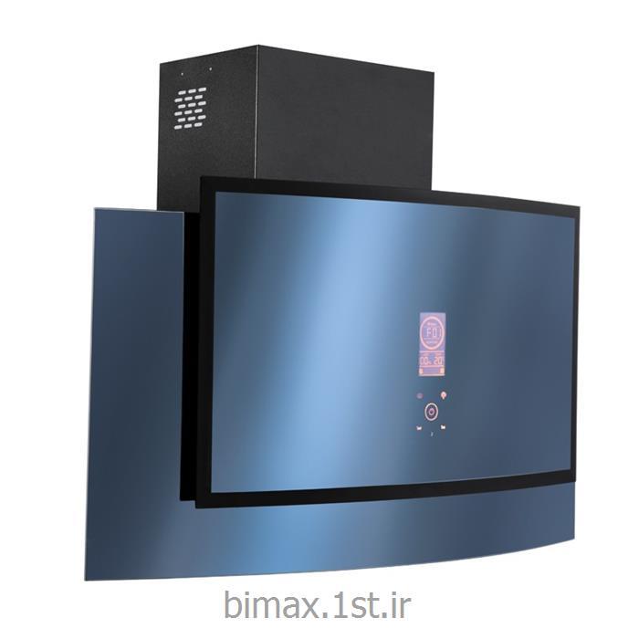 هود آشپزخانه بیمکث  مدل B2056U شیشه رفلکس