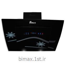 هود آشپزخانه بیمکث مدل B2027U مشکی